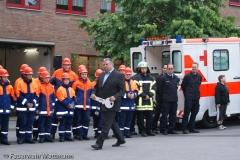 Tag der offenen Tür am 06.06.2009