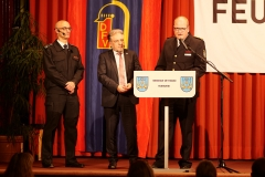 Festakt zur 150-Jahrfeier mit Jahreshauptversammlung 2019