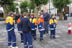2010 - Ausflug der Jugendfeuer ins Phantasialand