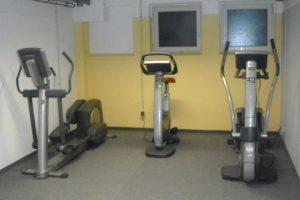 Neue Sporträume für die Feuerwehr