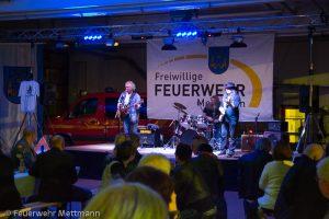 Eröffnung der 25.Mettmanner Blueswoche mit der DOWN HOME BLUES BAND