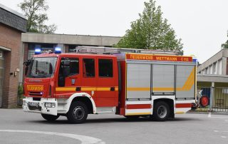 Hilfeleistungslöschgruppenfahrzeug HLF 20-2