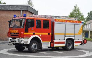 Hilfeleistungslöschgruppenfahrzeug HLF 20-1