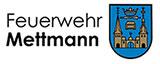 Feuerwehr Mettmann Logo