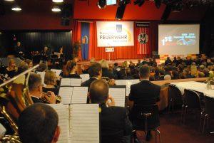 Festakt 150-Jahr-Feier & Jahreshauptversammlung