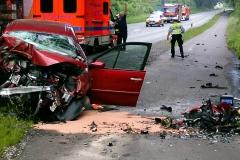 Verkehrsunfall Südring 2016